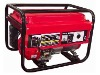 brush single phase 6KW Gasoline generator set