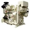 brushless alternator/generator onshore genset KTAA19-G6A cummins engine 60Hz 600kw