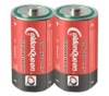 c size metal battery