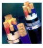 cables and wires PVC insutation CU conductor