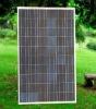 cheap High Efficiency Polycrystalline solar panel 200W