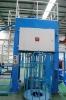 coiler machine for RBD machine
