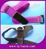 colors velcro belt