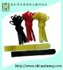 coloured nylon velcro cable strap