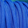 colourful braided expandable sleeving