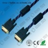 computer/LCD high definition dvi extension cable