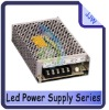 constant voltage AC85-264V 47-64Hz   5v 5A 25W Led  power supply(ce rohs)