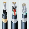 control system cable (shipboard,marine,offshore)