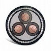 copper/xlpe /SWA/PVC Power Cable