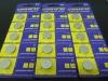 cr2032 3v lithium coin cells