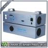 custom external housing for laser light, spot light, flood light, head light, tunnel light.