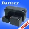 deep cycle 70Ah 100Ah 260Ah lead acid battery