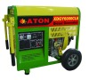 diesel generator without  wheel ,handle