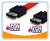 e-Serial ATA Cable, 36 Inches