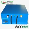 e-car battery and e-bus battery 336V 100Ah with battery charger