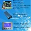 e-light (RF+IPL) power supply and controller