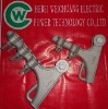 elecrtic power fittings suspension clamp