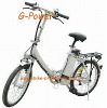 electric bicycle kit with working rear light