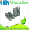 electric tool rechargeable battery