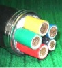 electrical cable/XLPE Cable /0.6/1kv cable Cu/Armoured Power cable