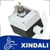 electrical control box switch