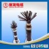 electronic fire alarm cable