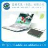 external battery pack /portable battery with 16V/19V output