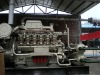 famous CNG genset generator 100KW