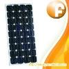 felicity monocrystalline panel solar 90W