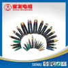 fire rated low voltage pvc cable