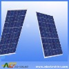 first solar panel poly 240W with high efficiency