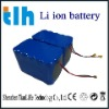 flashlight battery 12V 13000mAh