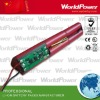 flashlight led light lithium battery pack 11.1V 7800mah