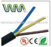flexible copper cable,RV,RVV