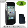for iPhone 4 Battery Cases Half cover (WWI certificate)