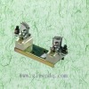 fuse holder mounting