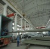 galvanized steel poles