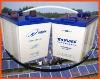 gel type battery 2v500ah storage battery