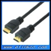 good quality hdmi cable 1080p mini hdmi cable support 3D