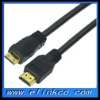 good quality mini hdmi cable 1080p mini hdmi cable support 3D