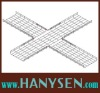 hanysen wire mesh cable tray