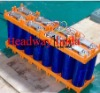 headway lithium battery li-ion 48v10ah for bike