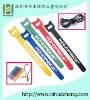 heavy duty    velcro   cable tie