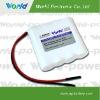 high capacity Lithium Battery pack 14.8V 2600mAh