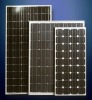 high efficiency 190W mono Solar panel for solar system