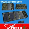 high efficiency portable solar module