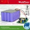 high-tech device battery 14.8v