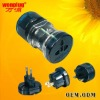 hot selling gift item universal travel adaptor for using 150 countries