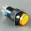 illuminated industrial push button switches