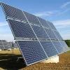 import solar panels 100watts monocrystalline 156*156mm